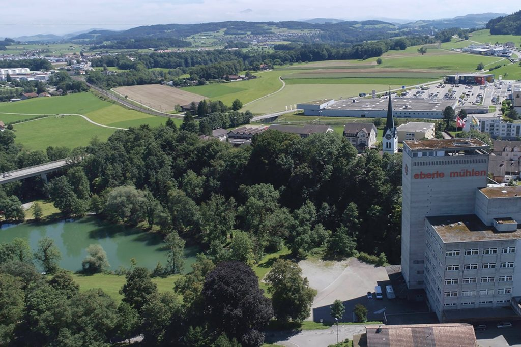 Mühle Rickenbach