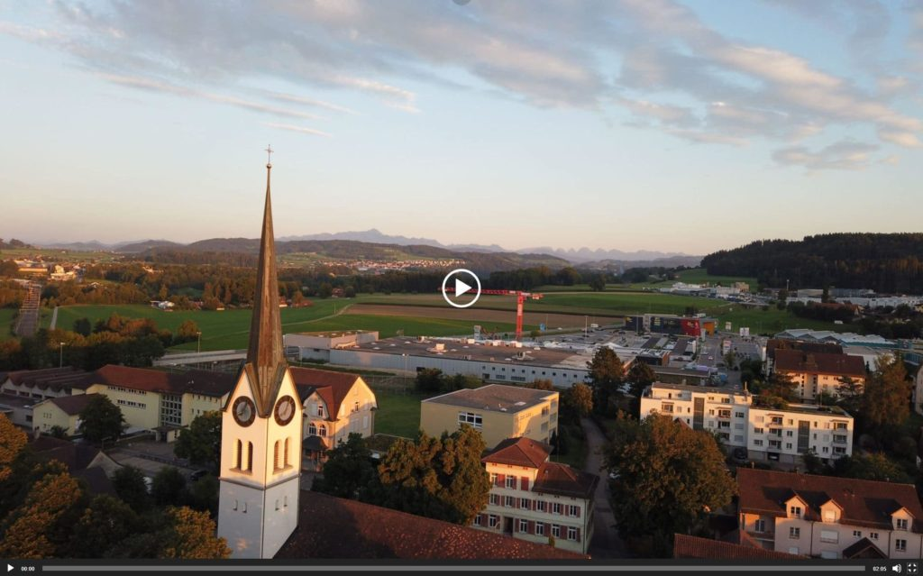 Beitragsbild Blog-Artikel Video Erstbegehung Dachterrasse